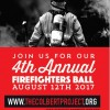 4th Annual Firefighters Ball to benefit injured Waco firefighter