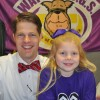 Pullen Elementary kicks off Dads of Great Students program
