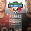 Rockwall and Rockwall-Heath matchup in I-30 Classic Friday