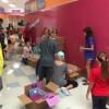 Pullen Student Lighthouse Team sends school supplies to Houston
