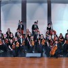 "Rockwall High School Chamber Orchestra ""Commended"" Winner"