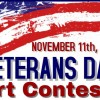 Royse City elementary schools to host Veterans Day art contest