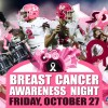 School district, Rockwall Ford to host Breast Cancer Awareness Night Oct. 27