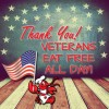 Veterans eat free at Dodie's at The Harbor Nov. 11
