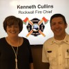 Breakfast Rotary welcomes new fire chief