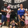 Jones Elementary welcomes families at Math Night