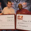 STAR Transit announces Driver and Employee of the Year
