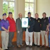 Rockwall recognized as a Purple Heart County