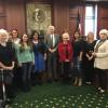 New Advocates for Lone Star CASA