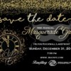 New Year's Eve Masquerade Gala to benefit Rockwall children