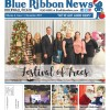 Blue Ribbon News holiday print edition hits mailboxes throughout Rockwall, Heath
