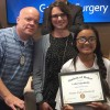Rochell Elementary 6th grader recognized as Rotary Student of Honor