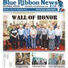 Blue Ribbon News November print edition hits mailboxes throughout Rockwall, Heath