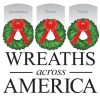 Rest Haven, Lakeshore Civil Air Patrol to host National Wreaths Across America event