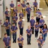 Cain students named to All-District Honor Band