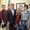 Rep. Ratcliffe recognizes 2017 Congressional App Challenge winners
