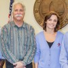 City of Heath Honors Staff: BJ White named Employee of the Year
