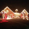 Brushy Creek resident wins McLendon-Chisholm Holiday Lighting Contest