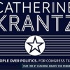 Catherine Krantz (D-Emory) to attend historic WomenWin Conference in North Texas