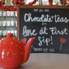 Sterling Tea Spot invites Rockwall to taste something new