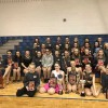 Williams Middle School Drill Team shines in North Texas Classic competition