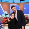 Rockwall boy featured on Harry Connick Jr. talk show