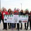 Rockwall Women's League gives back