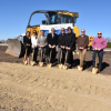 Heath Golf & Yacht Club breaks ground on 18-hole championship golf course