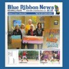 Blue Ribbon News March 2018 print edition hits mailboxes throughout Rockwall, Heath