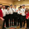 Rockwall ISD Culinary Team takes first place in Texas Regional ProStart Competition with perfect score