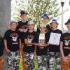 Half Metal Jackets Robotics team to compete in State Championship