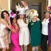 Big Hats and Bubbly with Rockwall Women's League