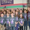 Pullen Elementary celebrates annual Leadership Day