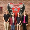 Six local students named National Merit Scholarship Finalists