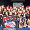 Rockwall-Heath Varsity Cheer Team wins NCA National Championship