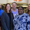 Rockwall High School counselors win CREST Award for Counseling Excellence