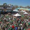 Annual St. Patrick's Day Block Party March 17th in Lower Greenville