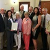 Commissioners Court recognizes Child Abuse Prevention and Awareness Month in Rockwall County