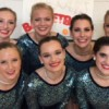 Rockwall-Heath High School Officers Bring Home Awards from HTE-Texas State Dance Championships