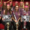 Rockwall Stingerette Show Stoppers, officers bring home top awards