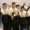 Rockwall ISD Culinary Team are back-to-back state champions