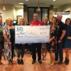 100 Business Leaders of Rockwall County prepare to give another $10,000 to local charity
