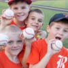 Rockwall ISD holds Dedication Ceremony for Randy Talley Field
