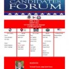 Rockwall County Candidate Forum Tonight