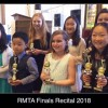 Rockwall Music Teacher Association hosts Spring Competition
