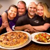Samee's Pizza Getti: Where 'Monday is the new Friday'