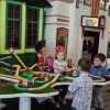 New studio's playhouses bring tons of interactive fun for kids