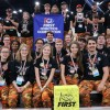 Rockwall High School Robotics advances to Einstein