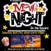 Free Movie Night in Downtown Rockwall Saturday