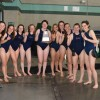 HSAA Angels Girls Water Polo team takes 1st place